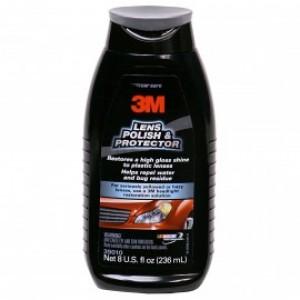 3М 59015 Восстановитель пластика, 500мл