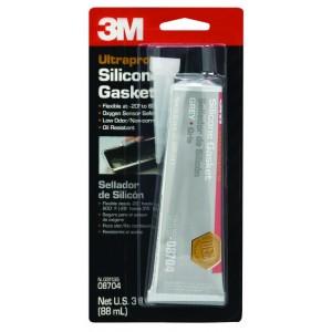 Герметик силиконовый  Ultrapro™, 88,7 мл.,