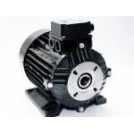 Электродвигатель Nicolini 4,0 кВт, 3 фазы (полый вал)2850 об/мин FO-HD-63-44