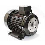 Электродвигатель Nicolini 5,5 кВт, 3 фазы (полый вал) FO-NMT-47