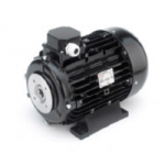 Электродвигатель Nicolini 6,5 кВт, 3 фазы (полый вал) FO-NMT