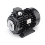 Электродвигатель Nicolini. 7,5 кВт, 3 фазы 1450 об/мин