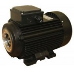 Электродвигатель Electrics Motors Europe 4,0 кВт, 3 фазы (полый вал) G4559573P21E0