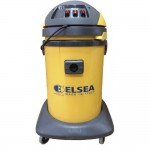 EXEL WP220CW Водопылесос (желтый) Пластик 77 литров Комплектация: шланг и щелевая насадка