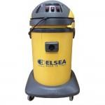 EXEL WP330CW. Водопылесос (желтый) Пластик 77 литров Комплектация: шланг и щелевая насадка
