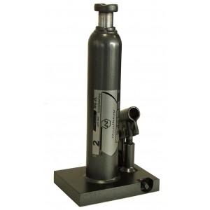 Домкрат гидравлический (бутылочный), г/п 2 тонны, MEGA MG-2L