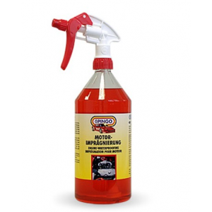 Водостойкое средство для защиты двигателя, PINGO, 00056 9