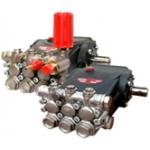 Помпа для аппаратов высокого давления  EVOLUTION E3B2515 (с регулятором)