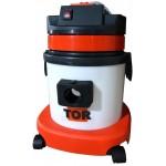 Пылесос для влажной и сухой уборки TOR BF570A PLAST