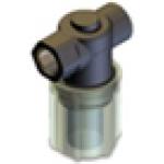 Фильтр грубой очистки для АВД 1/2внут-1/2внут, 100 micron