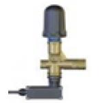 Регулятор давления Pulsar R для ROYAL PRESS, 250bar, 30л/мин, подключение 3/8внут, выход 3/8внут, by