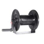 Катушка для шланга высокого давления (пластик/латунь), вместимость 20м