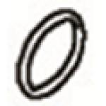 Кольцо уплотнительное для LS3, 1,78x15,6мм