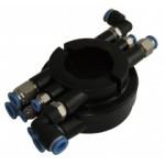 Клапан пневмораспределительный 4-В для шмс, 6000321 NORDBERG 4639,5ID