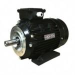 Мощность - 5,5 кВт; Напряжение - 380 V; Об/мин - 1450; Тип вала - внешний вал.