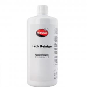 Очиститель лака / Lack Reiniger, 1л