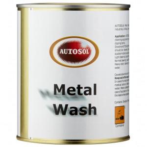 Очиститель металлов, концентрат / Metal Wash, 800г