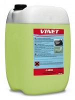 Средство для химчистки салона № 1  VINET 10 кг