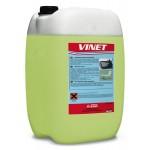 Средство для химчистки салона № 1   VINET 25 кг