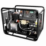 Аппараты высокого давления LAVOR Pro THERMIC 17 HW 8.601.0052