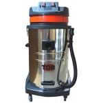 Пылесос для влажной и сухой уборки TOR BF580 INOX