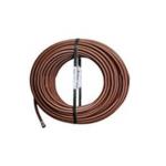 Шланг для прочистки труб и промывки канализации 15m (DN05, 200bar, 100°C, М22х1,5внут-1/8внеш)