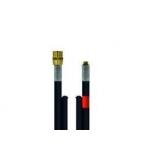 Шланг для прочистки труб и промывки канализации 25m (DN05, 200bar, 100°C, М22х1,5внут-1/8внеш)