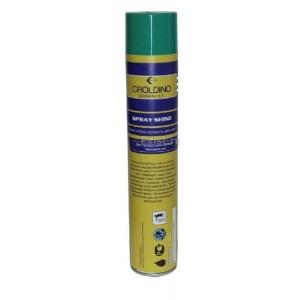 Очиститель-полироль для шин Spray Shine 1000 мл