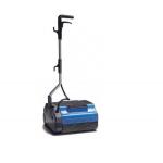 Машина для чистки твердых полов и ковровых покпытий Duplex 420