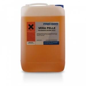 Очиститель кожи VERA PELLE ARANCIO, 5 кг