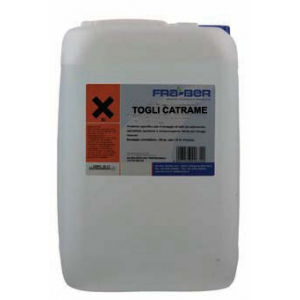Средство для удаления битума TOGLI CATRAME, 5 л