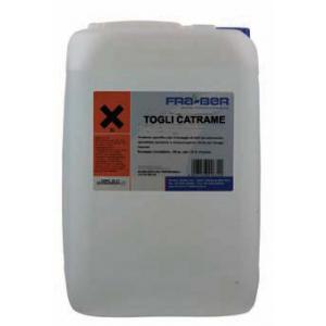 Средство для удаления битума TOGLI CATRAME, 25 л