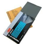 3M Абразивная бумага влагостойкая P1500