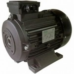 Мотор RAVEL H112 HP 7.5 4P MA AC KW 5,5 4P арт. 11036A