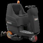 9070000600 Поломоечная аккумуляторная машина с сидением для водителя Comet CRS 85BYT; без АКБ с ЗУ