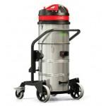 Промышленный пылесос для сухой уборки GS 3/78 OPT CYC
