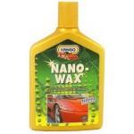 Нано-составы. Высококачественные действующие компоненты придают покрытию сочный блеск, освежают цвет