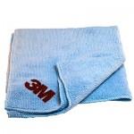 Салфетка полировальная голубая, 1 шт/кор.