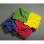 Салфетка SB 2011, (10 упаковок по 3 шт. (3 цвета:синий, зеленый, желтый))