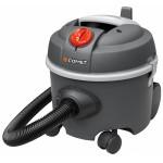 9351001000 Пылесос для сухой уборки Silent FR (с HEPA фильтром); бак 12 л (пластик); 220 В; 800 Вт