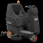 9070000500 Поломоечная аккумуляторная машина с сидением для водителя Comet CRS 75BYT; без АКБ с ЗУ