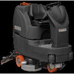 9070000900 Поломоечная аккумуляторная машина с сидением для водителя Comet CRS 90BT; без АКБ и ЗУ