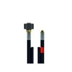 Шланг для прочистки труб и промывки канализации 30m (DN06, износостойкий, 300bar, 100°C, М22х1,5внут