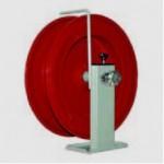 Барабан инерционный STK, 300bar, вместимость шланга 15mm(D внеш) до 24m, 3/8внут-3/8внут, крашен.ста