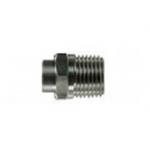 Форсунка 15020 (сила удара-100%), 1/4внеш, нерж.сталь