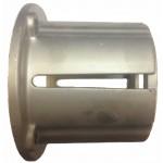 Фланец для гибкой муфты (E3B2515, E3B2121)