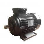 Мотор RAVEL H112 HP 7.5 4P MA AC KW 5,5 4P (внешний вал)