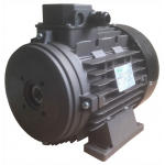 Мотор RAVEL H132 S HP 10 4P MA AC KW 7.5 4P