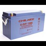 6-EVF-150A Гелевый аккумулятор 12В 160Ач С5