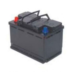 SIAP 6 GEL L3 Гелевый аккумулятор 12В 52Ач  С5